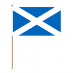 Scotland Country Hand Flag - Large